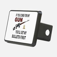 GUN Hitch Cover