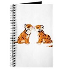 Two Tigers Journal
