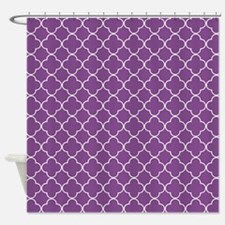 eggplant shower curtains | eggplant fabric shower curtain liner