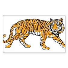 Classic Tiger Decal