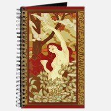Cute Beautiful redheads Journal