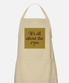 It's All About The... BBQ Apron