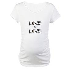 Love is Love (rainbow) Shirt