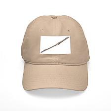 Flute Baseball Cap