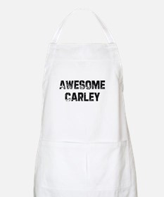 Awesome Carley BBQ Apron