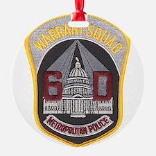 warrant.psd Ornament