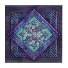 Celtic Avant Garde Decorative Tile