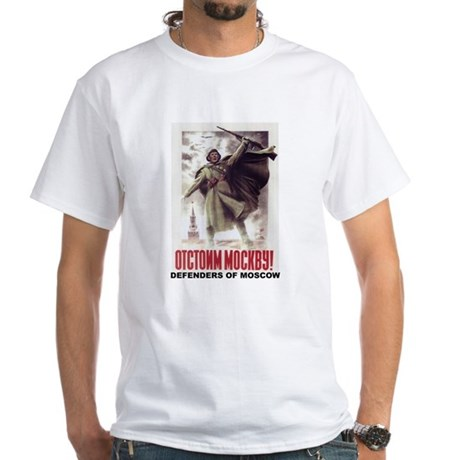 DEFENDERS OF MOSCOW T-Shirt