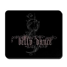Belly Dance Mousepad