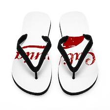 califonria Flip Flops