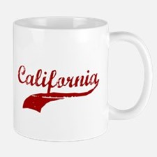 califonria Mug