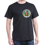 Medical Marijuana Dark T-Shirt