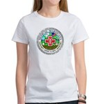 Medical Marijuana Women's T-Shirt
