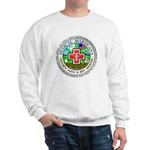 Medical Marijuana Sweatshirt
