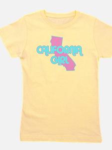 CALIFORNIA GIRL SHIRT Girl's Tee
