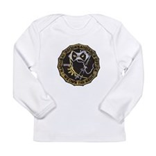 National Recon Office Long Sleeve T-Shirt
