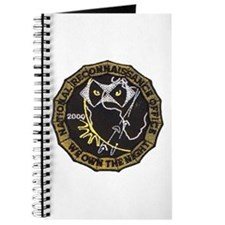 National Recon Office Journal