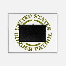 border-patrol Picture Frame
