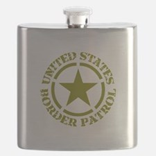 border-patrol Flask