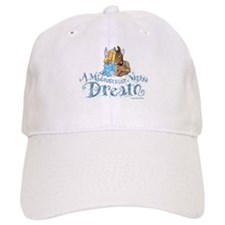 A Midsummer Night's Dream Baseball Cap