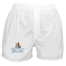 A Midsummer Night's Dream Boxer Shorts