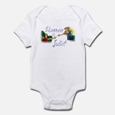 Romeo and Juliet Infant Bodysuit