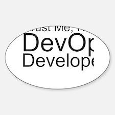 Trust Me, I'm A DevOps Developer Decal