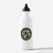 Titan IV Vandenberg Water Bottle