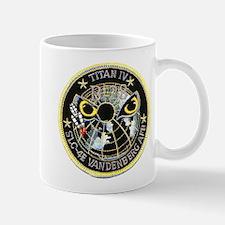 Titan IV Vandenberg Mug