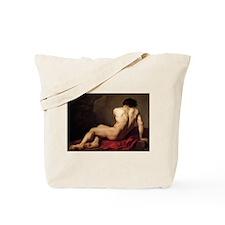 Patroclus Tote Bag