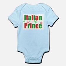 Italian Prince Bodysuit Body Suit