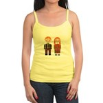 Raggedy Ann and Andy Jr. Spaghetti Tank