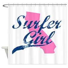 SURFER GIRL SHIRT CALIFORNIA SURFER GIRL TEE GIFT