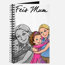 Feis Mum - Irish Dance Journal