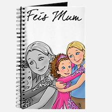 Feis Mum Journal