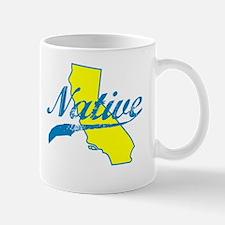 NATIVE CALIFORNIA SHIRT BUMPER STICKER TEE Mug