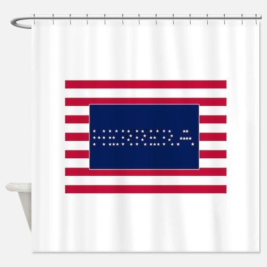 HERRERA Shower Curtain