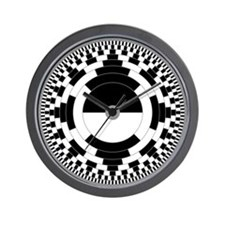 Gray Code Wall Clock