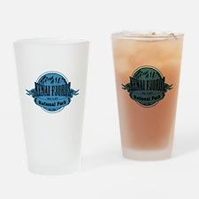 kenai fjords 2 Drinking Glass