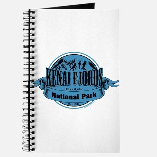 kenai fjords 1 Journal