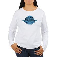 kenai fjords 1 Long Sleeve T-Shirt