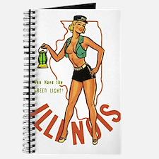 Illinois Pinup Journal