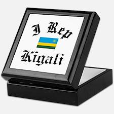 I rep Kigali Keepsake Box
