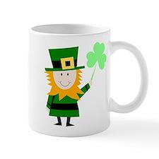 Little Irish Guy Mug