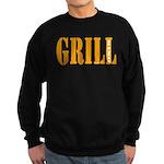 Grill King Sweatshirt