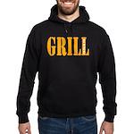 Grill King Hoodie