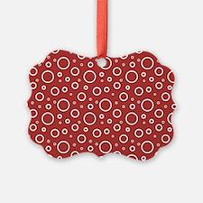 Santa Special Ornament
