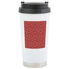 Santa Special Travel Coffee Mug