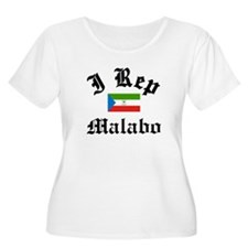 I rep Malabo T-Shirt