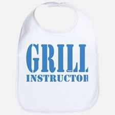 Grill instructor Bib